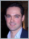 Dr Ross Hunter